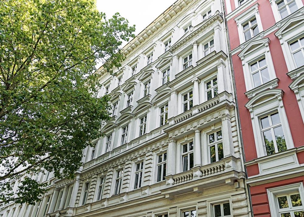 eigentumswohnungen berlin bezirk friedrichshain kreuzberg grimmstra e 23 vandenberg berlin. Black Bedroom Furniture Sets. Home Design Ideas